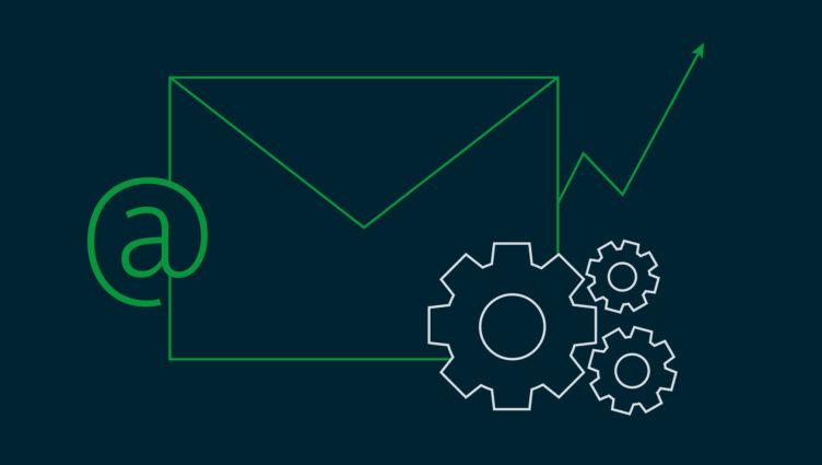 Titelbild Blogpost zu E-Mail-Automatisierung