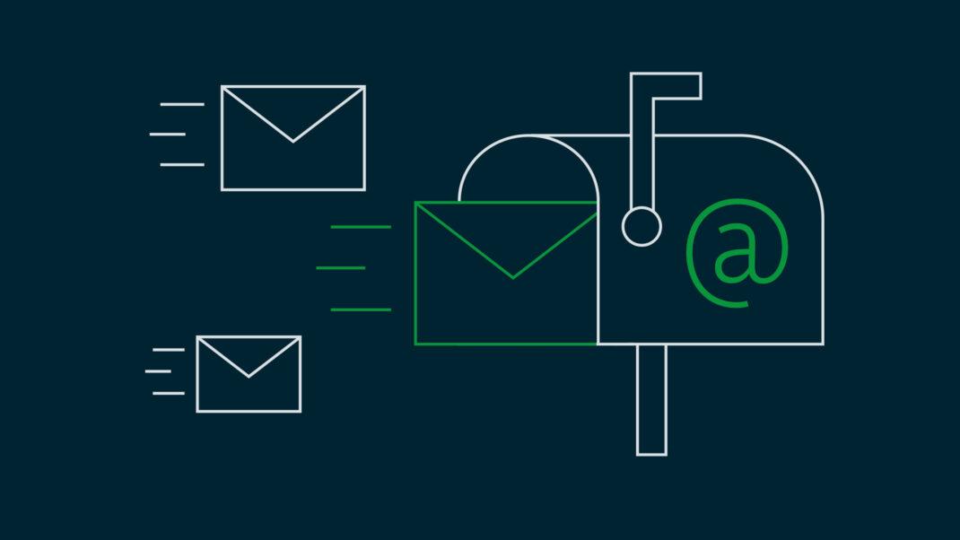 Titelbild Whitepaper E-Mail-Marketing